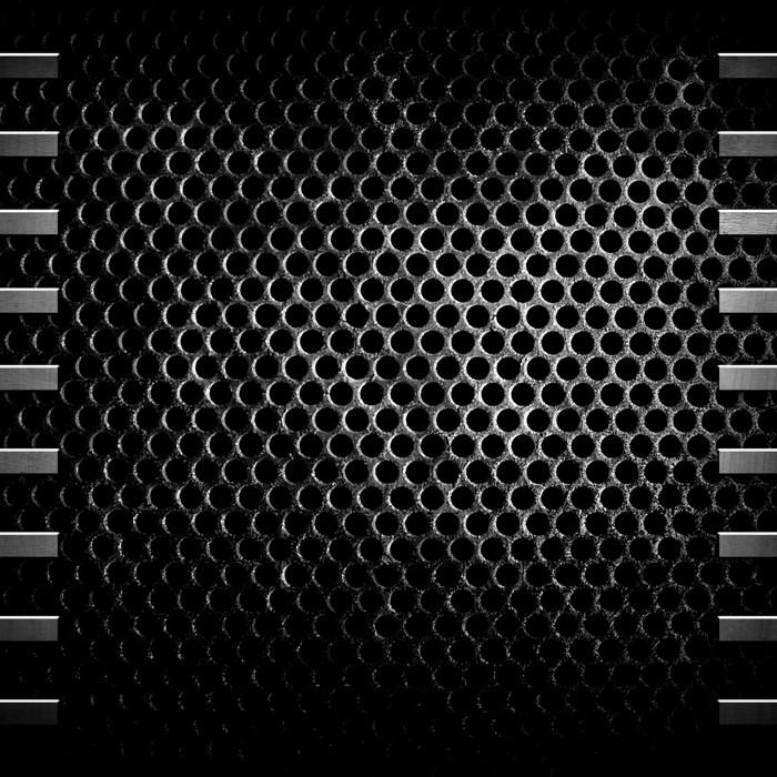 iron mesh background Wall Mural \u2022 Pixers® \u2022 We live to change