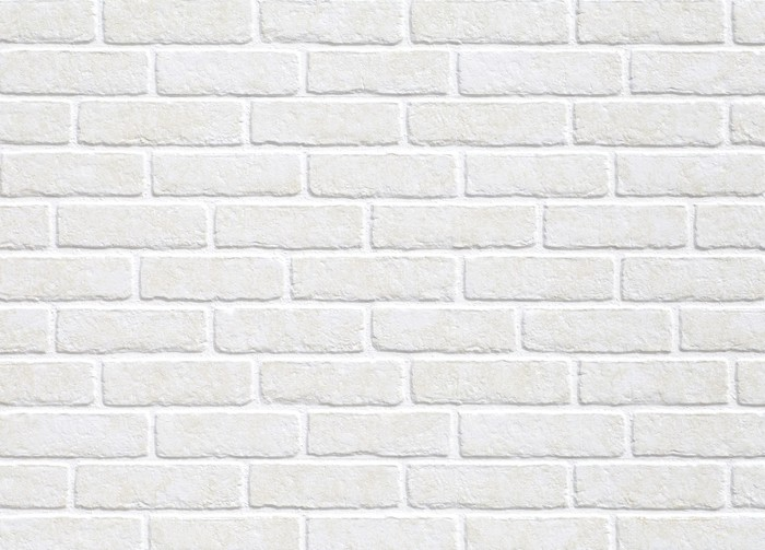 Grey Brick Wallpaper 3d White Brick Wall Background Wall Mural Pixers 174 We Live