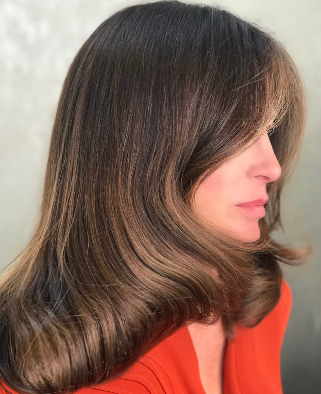 Indian Ladies Hair Cutting Style Name