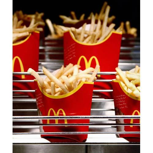 Medium Crop Of Mcdonalds Rainbow Fries