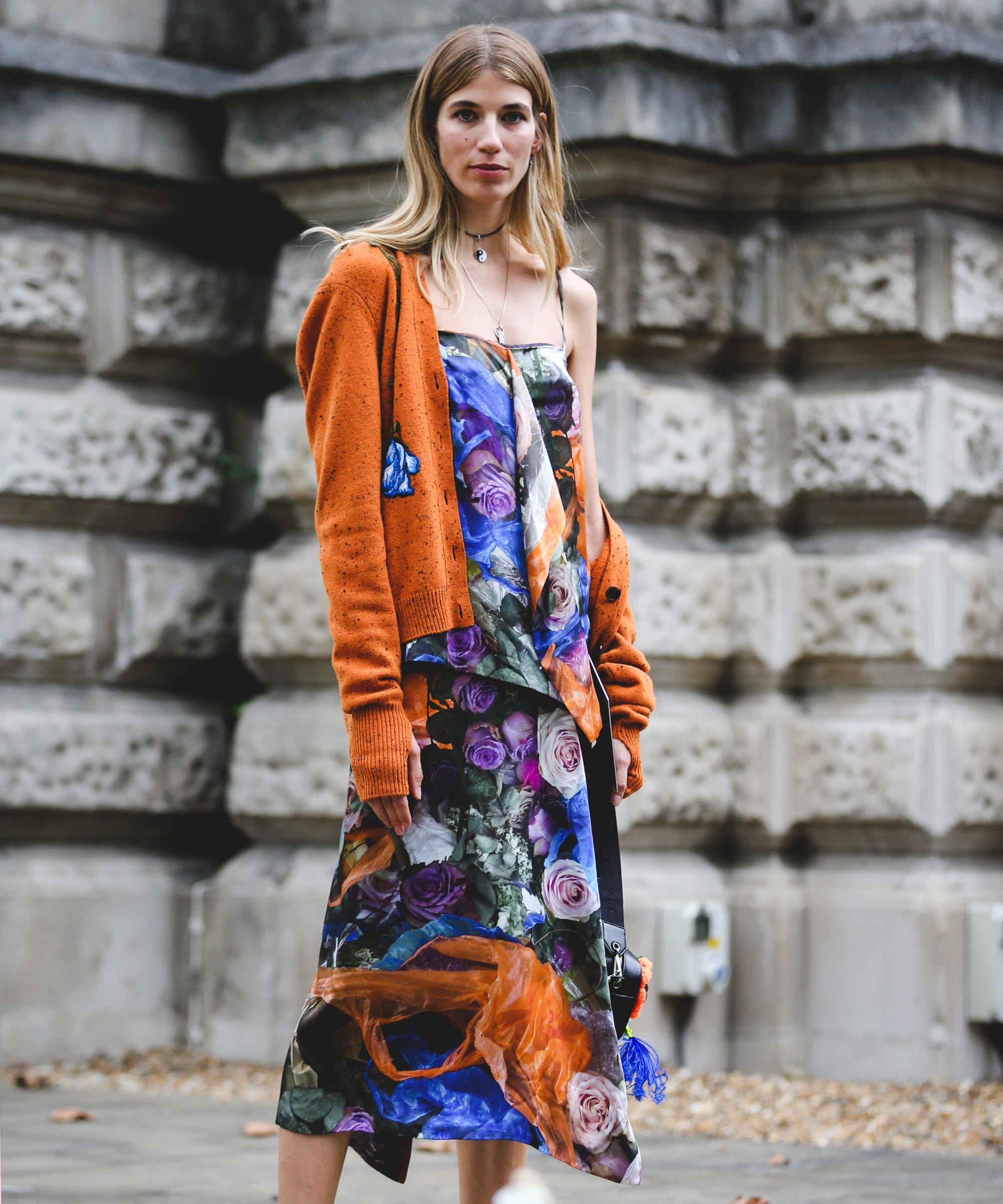 Outfits 2017 Fall Outfit Inspiration Lfw Street Style Photos 2016