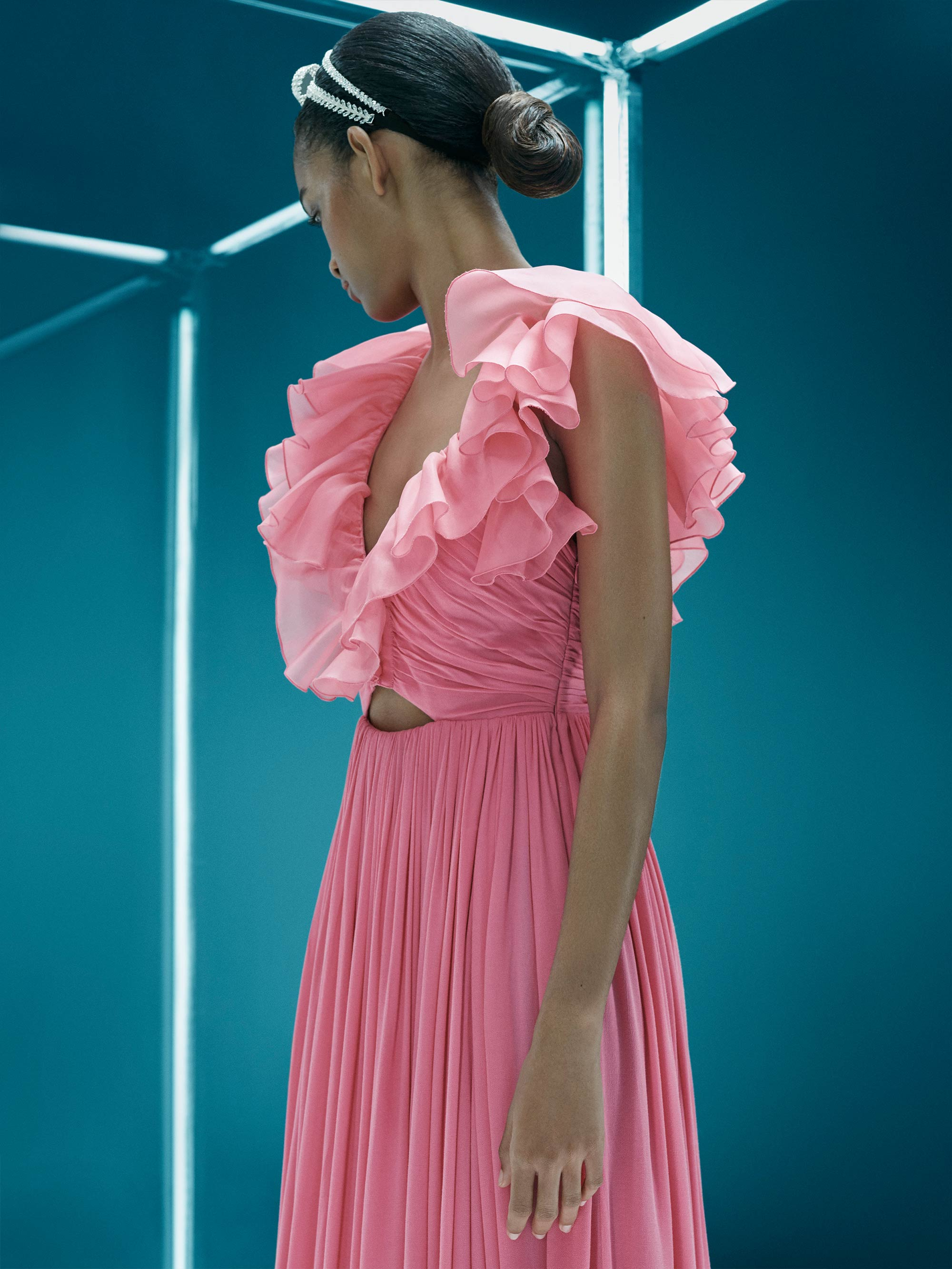 Latest Pictures Hm S Next Collaboration Is With Giambattista Valli