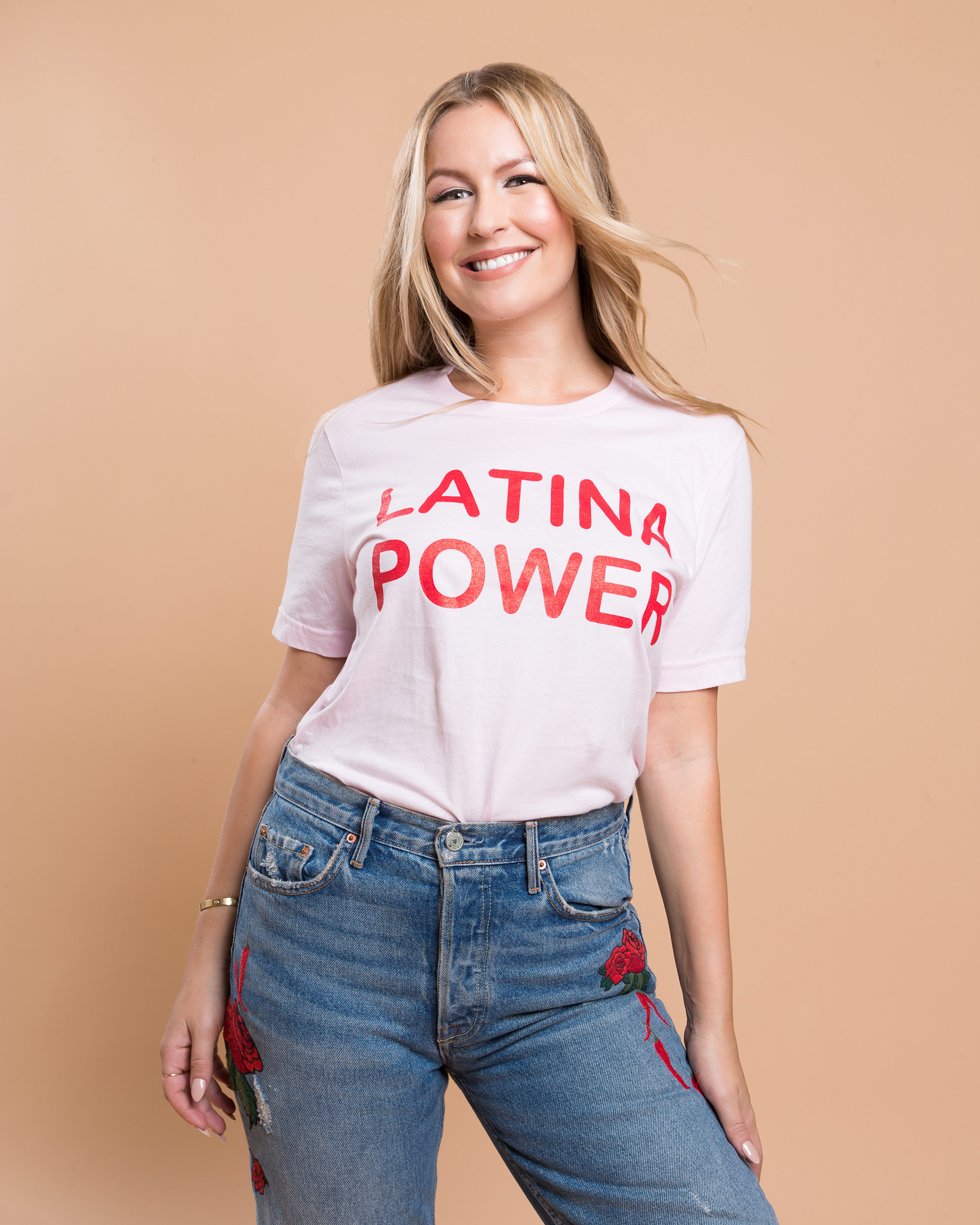 La Tina White Latina Woman Stereotype Cultural Identity Essay