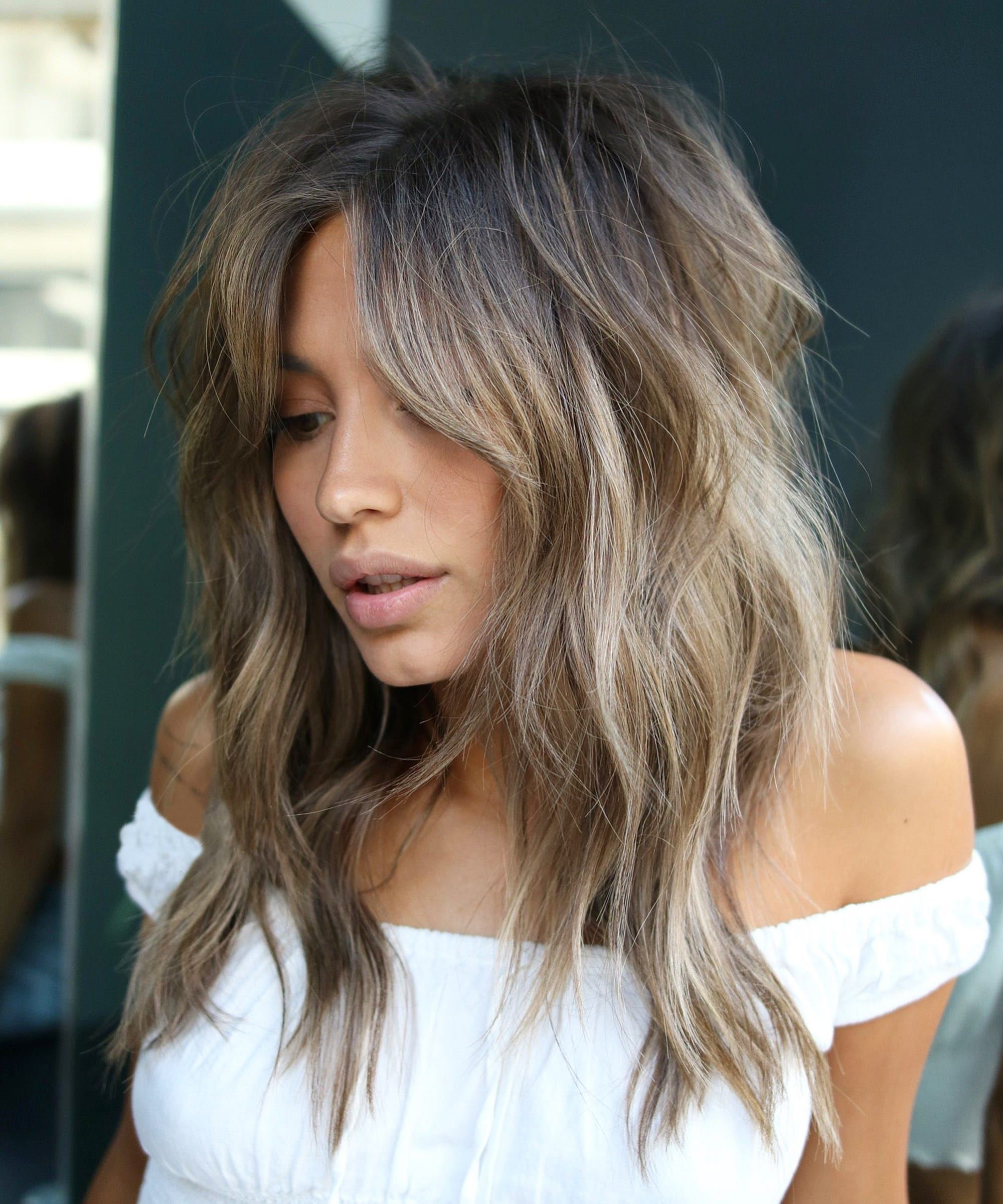 Color Trends Fall 2018 Fall Hair Color Trends Ideas For A New Look In 2018