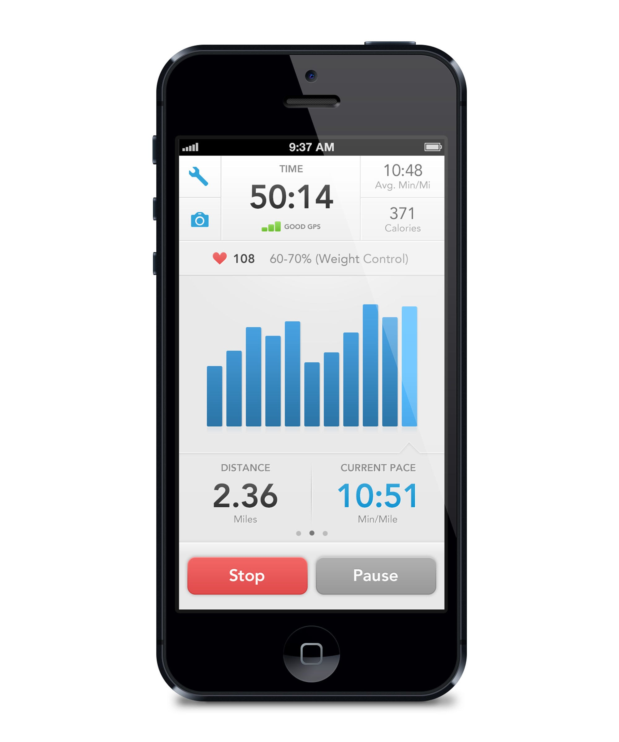 Couch To 5k Xls Best Running Apps 2018 Couch To 5k Fitness Tracking