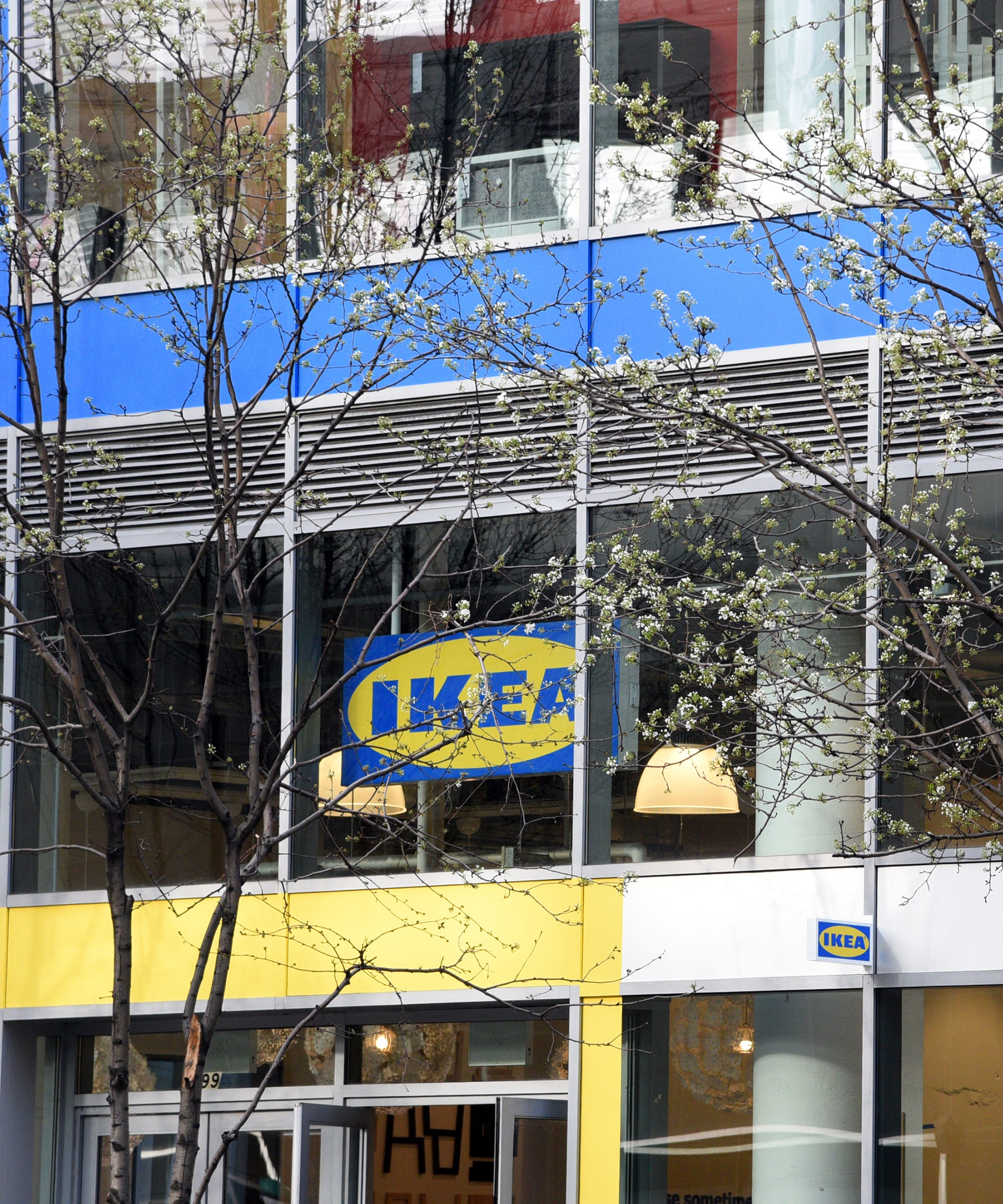 Ikea Elizabeth Hours Ikea To Open First New York Planning Studio This April