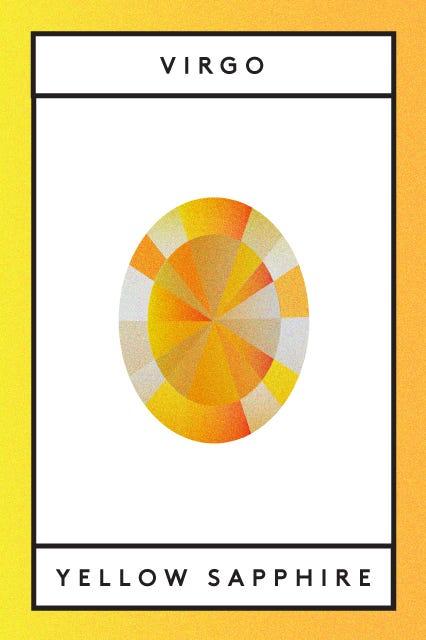 Zodiac Birthstones - Gem and Crystals, Horoscopes