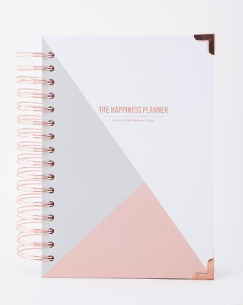 Best Planners For 2018 Organization, Goals