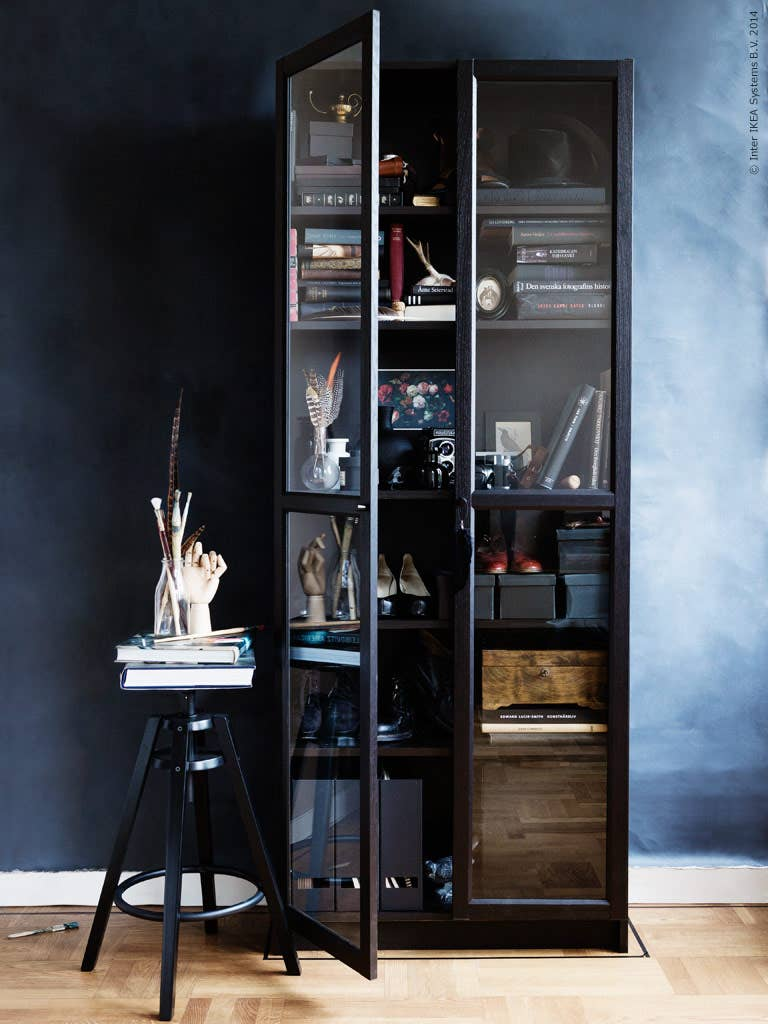 Https Www Refinery29 Com De De Ikea Billy Bookcase Hacks