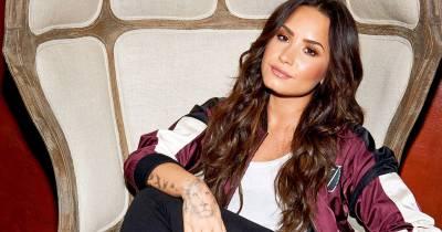 Demi Lovato New Album Title Release Date Instagram