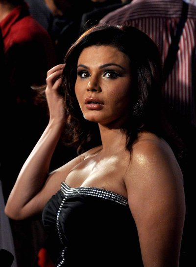 Arrest Warrant Issued Against Rakhi Sawant For Allegedly Hurting Religious Sentiments