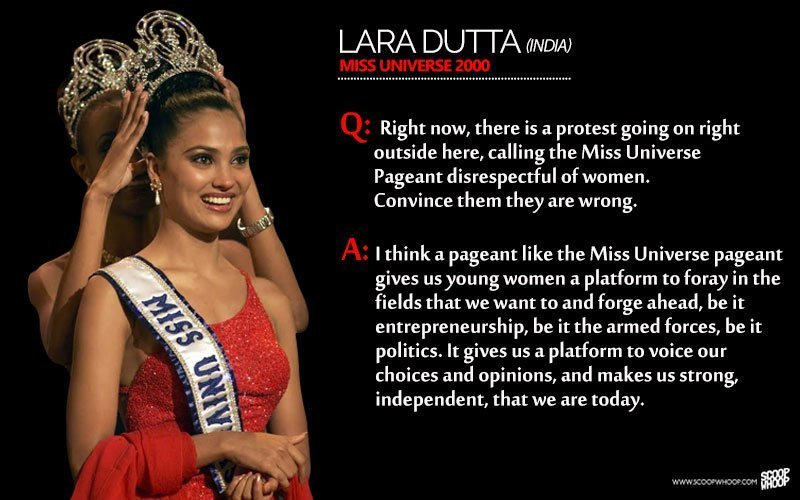 funny pageant questions