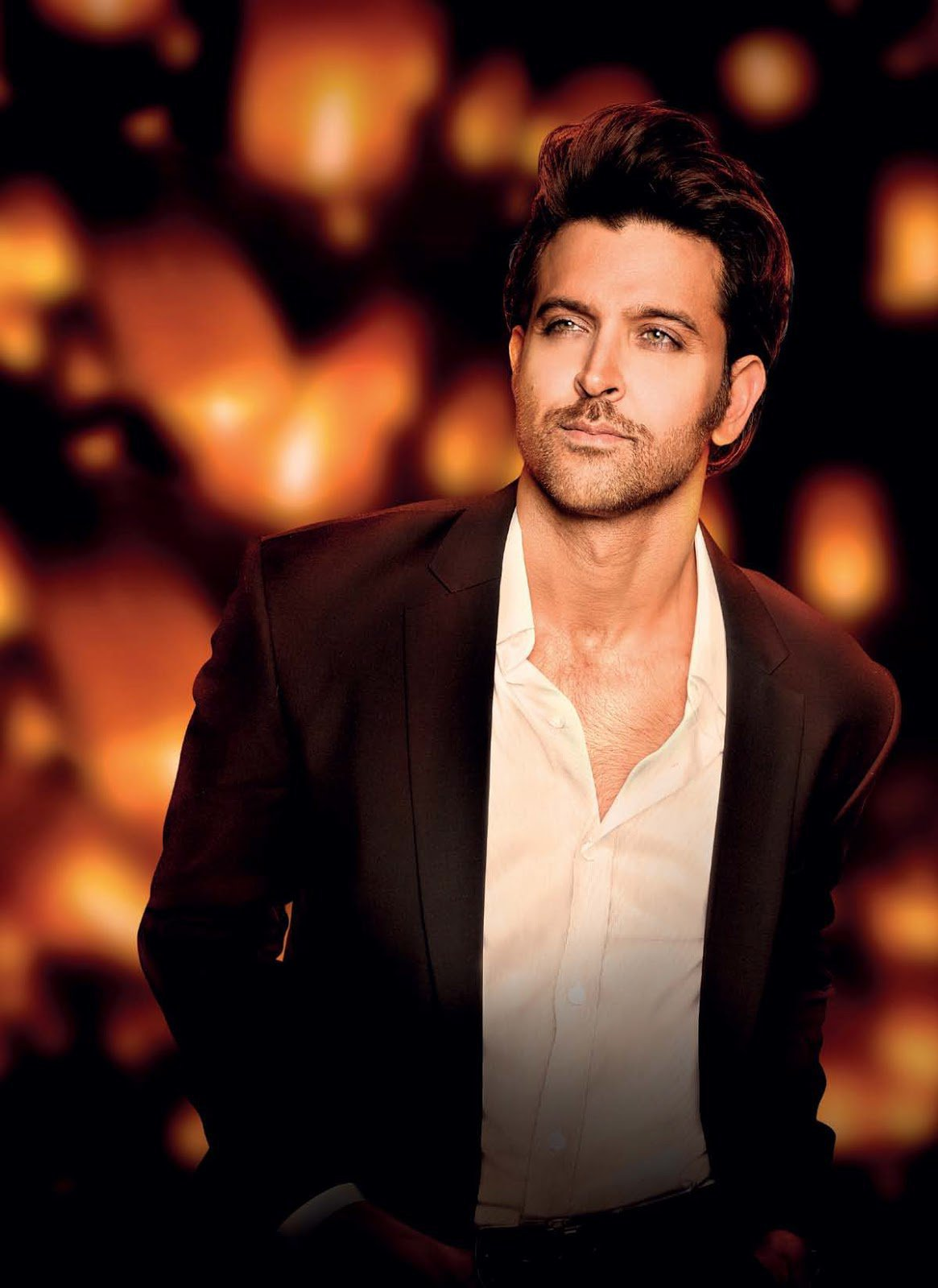 Chocolate Day Hd Wallpaper 14 Gorgeous Photographs That Celebrate Hrithik Roshan S