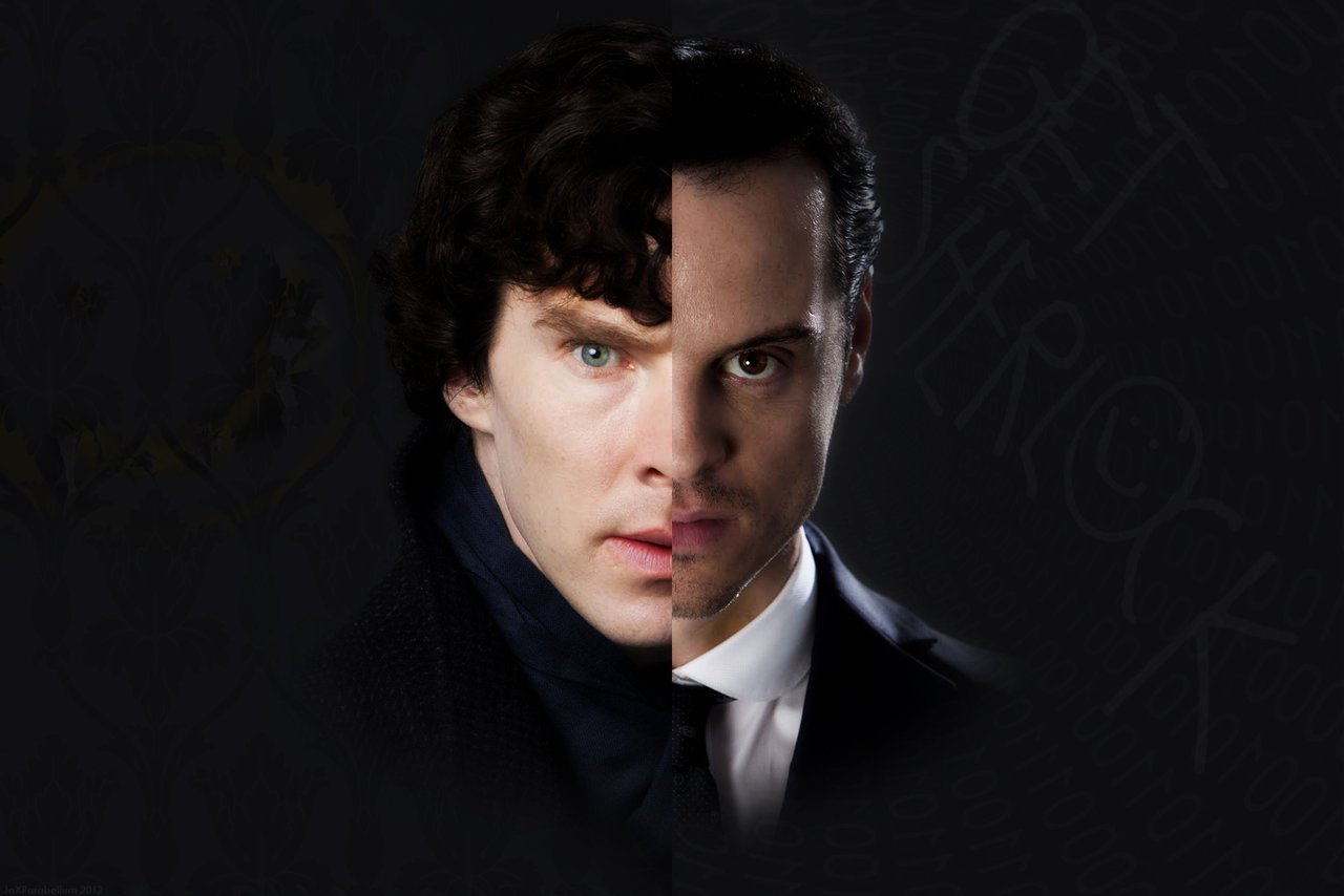 Sherlock Bbc Quotes Wallpaper This Theory About Sherlock Holmes Mom Being Moriarty Isn