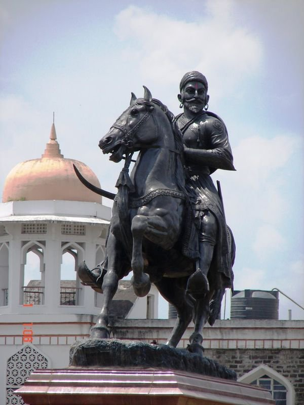 Shivaji Raje 3d Wallpaper On Navy Day Here Are 23 Incredible Facts About The Indian
