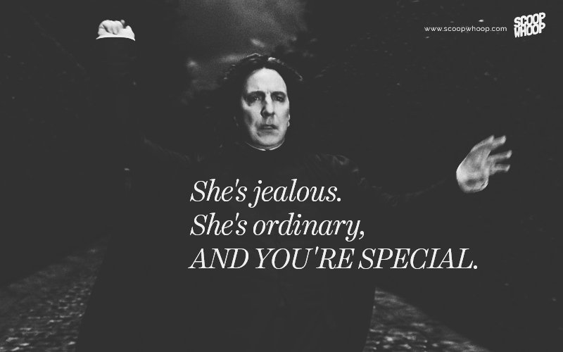 Voldemort Iphone Wallpaper 20 Quotes By Snape The Harry Potter Villain That We All