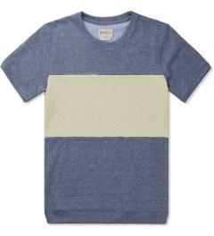 BWGH Blue Wogo T-Shirt Picutre