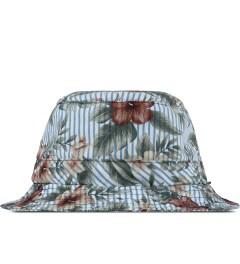 Acapulco Gold Camo Stripe Bayshore Bucket Hat Picutre