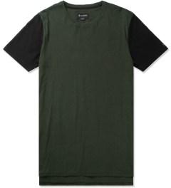 ZANEROBE Petrol Flintlock T-Shirt Picutre