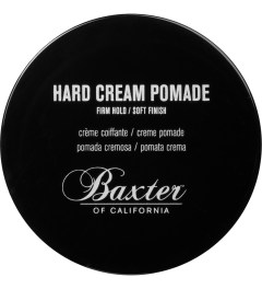 Baxter of California Hard Cream Pomade Picutre