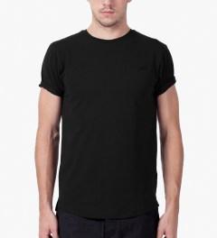 Publish Black Burne Knits T-Shirt Model Picutre