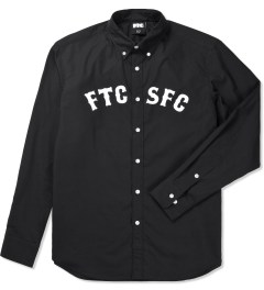 FTC Black Team BD Shirt Picutre