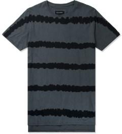 ZANEROBE Black Tie-dye Flintlock T-Shirt Picutre