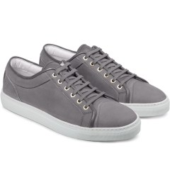 ETQ Alloy Low Top 1 Sneakers Model Picutre