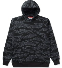 Undefeated Grey Camo All Good Hoodie Picutre
