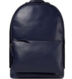 3.1 Phillip Lim Navy 31 Hour Backpack Picutre