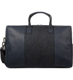 IISE Indigo Weekender Bag Picutre