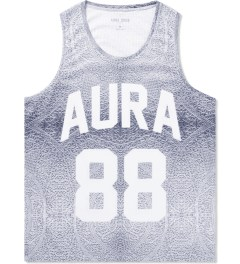 AURA GOLD Silver Sub Tank Top Picutre