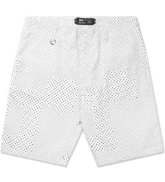 Publish White Celino Shorts Picutre