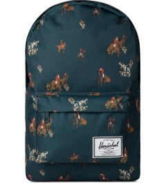 Herschel Supply Co. Hunt Classic Backpack Picutre
