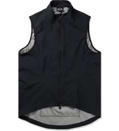 Search and State Black Riding Vest Picutre