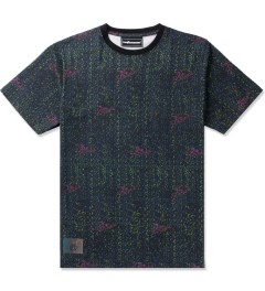 The Hundreds Black Focus Pocket T-Shirt Picutre