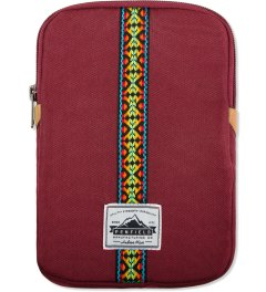 Penfield Red Clearway Ipad Mini Case Picutre