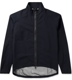Search and State Black S1-J Riding Jacket Picutre