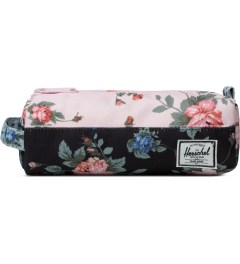 Herschel Supply Co. Black Floral/Pink Floral Settlement Case Picutre