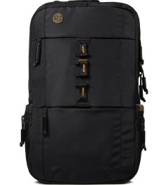 Focused Space Black The Incubator Backpack Picutre