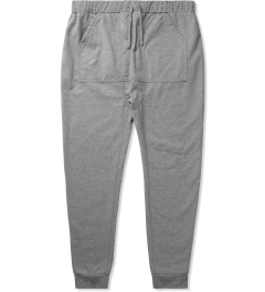 Publish Heather Grey Colinson Sweatpants Picutre