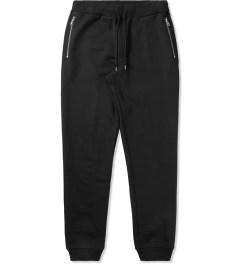 KRISVANASSCHE Black Pantalon De Jogging Pants Picutre