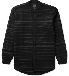 Publish Black Wess Button-Up Shirt Picutre