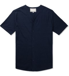 Still Good Navy Grade 2 Baseball Shirt Picutre