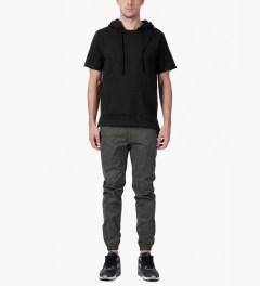 Publish Charcoal Tahoma Jogger Pants Model Picutre