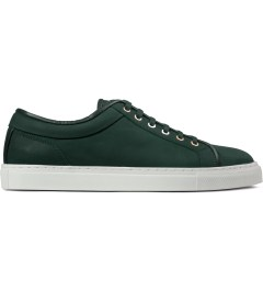 ETQ Money Green Low Top 1 Sneakers Picutre