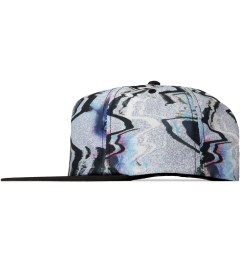 The Hundreds Multi Scrambled Porn Snapback Model Picutre