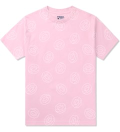 Odd Future Pink Donut All Over T-Shirt Picutre
