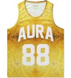 AURA GOLD Gold Sub Tank Top Picutre