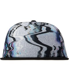 The Hundreds Multi Scrambled Porn Snapback Picutre